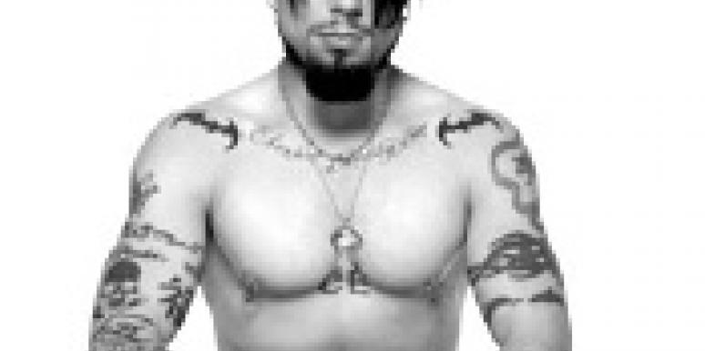 Dave Navarro Is A Really Cool Guy