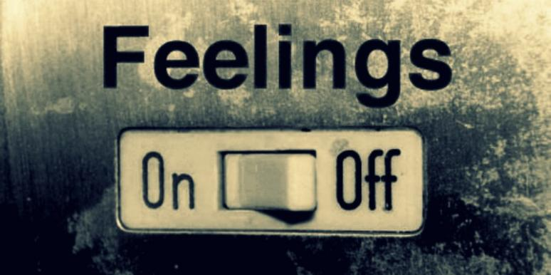 Feelings Switch