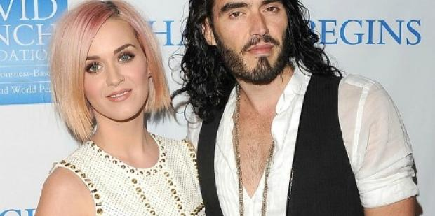 Did Faith Play A Role In Katy Perry And Russell Brand's Split?