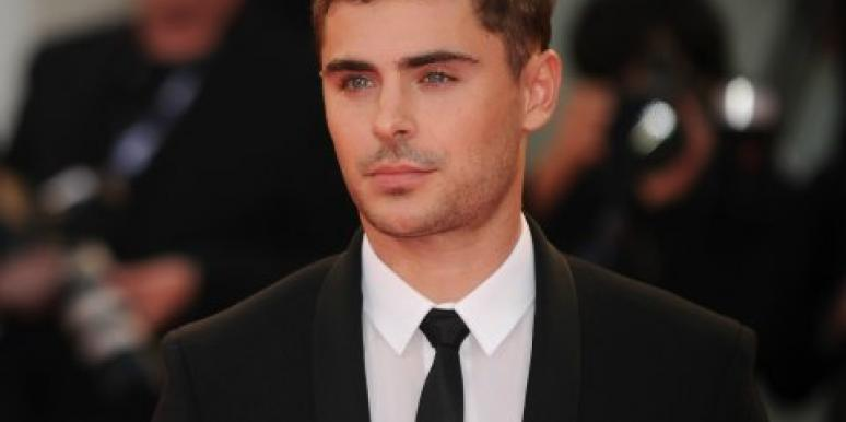 Happy Birthday, Zac Efron! 5 Pretty Boys We Love [PHOTOS]