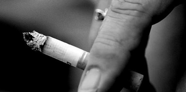 How Smoking Hurts Your Sexual Health