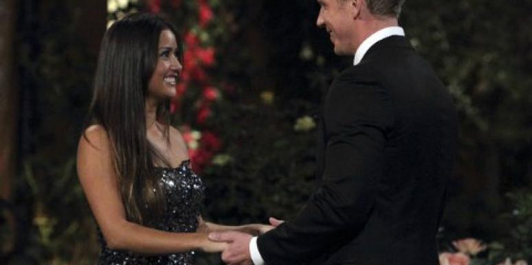 The Bachelor Sean Lowe and Catherine Giudici