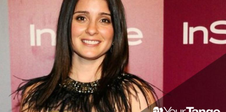 Shiri Appleby On Her New Show, 'Dating Rules From My Future Self'