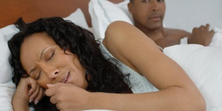 Are You Suffering In A Sexless Marriage?