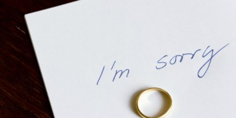 The Surprising Reason Divorce Rates Are Declining Across America