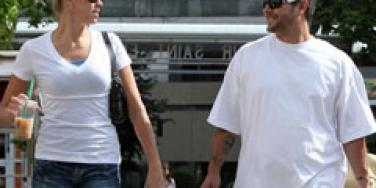 Kevin Federline, Victoria Price