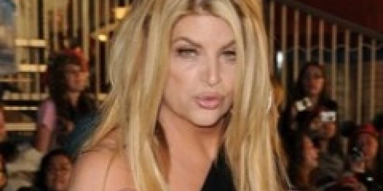 kirstie alley fat sex