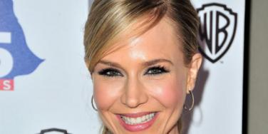 Gobble! Gobble! Thanksgiving Ideas From 'Dexter's Julie Benz