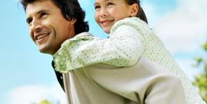 5 Benefits Of Father-Daughter Relationships [EXPERT]