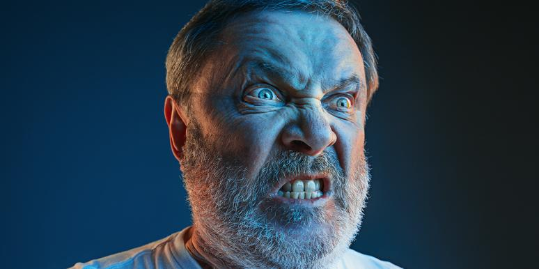 5 Signs You're Angry As HELL (And Really Need To Relax)