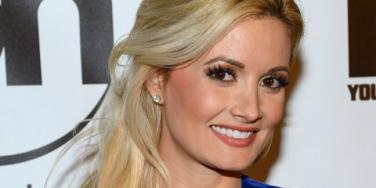 Parenting: Why Holly Madison Hopes Daughter Isn't Like Her