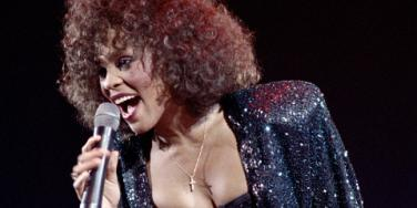 8 Little Known Facts About Whitney Houston's Love Life
