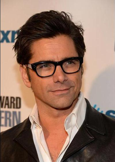 John Stamos - Theo Wargo, Getty Images