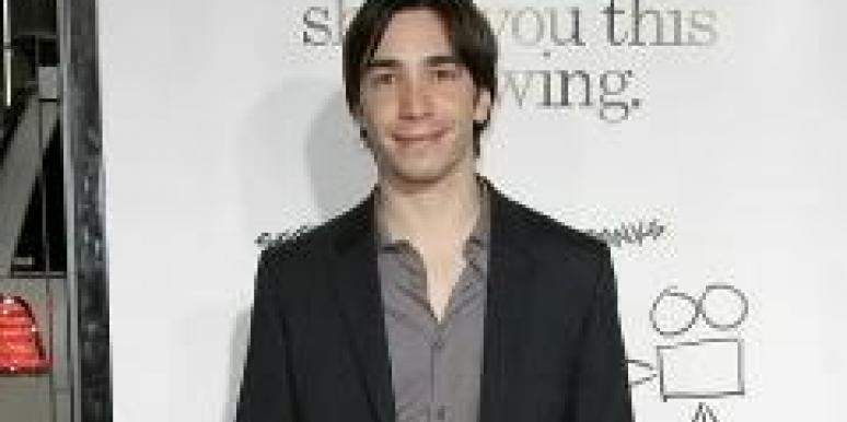 Justin Long Swears Off Dating Celebrities