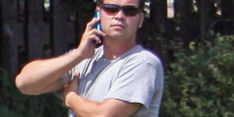 jon gosselin girlfriend paris