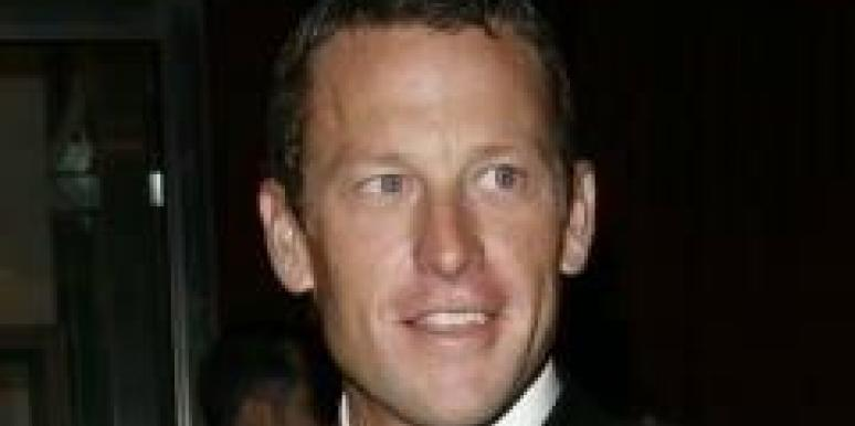 Lance Armstrong Is A Father Again!