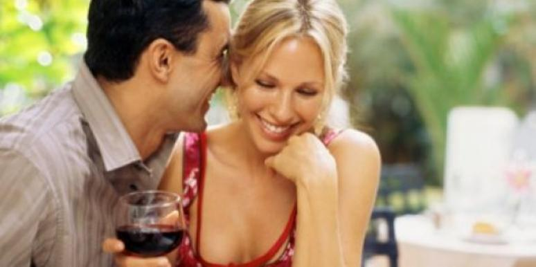 Dating Post-Divorce Isn't Always About Finding That Perfect Person
