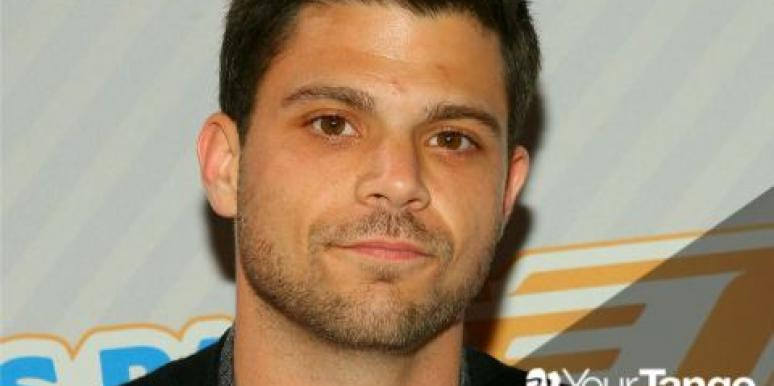 Jerry Ferrara YourTango Exclusive