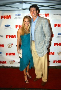 """<a href=""""http://www.film.com/photos/the-wives-and-girlfriends-of-the-nfl/attachment/nfl-player-wife-girlfriend-heather-mitts-and-aj-feeley-of-the-miami-dolphins-feb-4-2005"""">film.com</a>"""