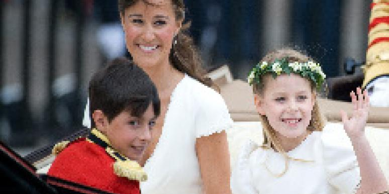 Pippa Middleton soon to be engaged?