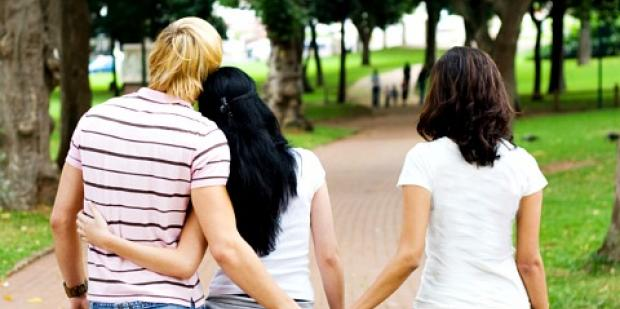 Marriage Therapist: How An Affair Can Help Save Your Marriage