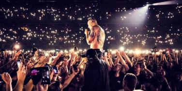 10 Best Linkin Park Chester Bennington Suicide
