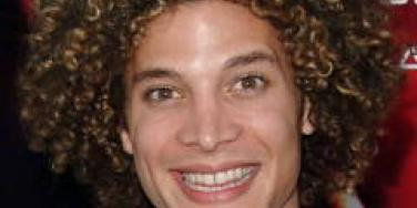 Justin Guarini married