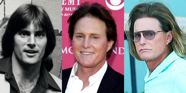 bruce jenner transition