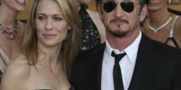 Sean Penn and Robin Wright Divorcing