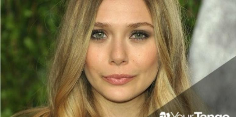 Exclusive! Elizabeth Olsen On What Scares Her The Most