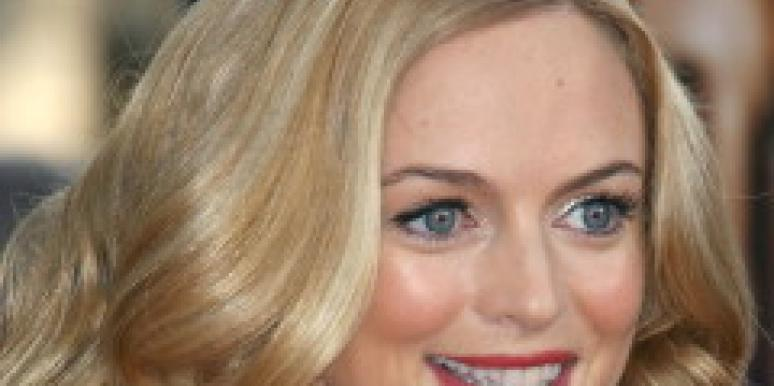 Heather Graham reveals love of tantric sex