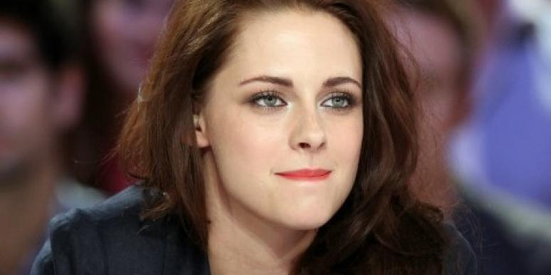 3 Ways Kristen Stewart Can Make A Comeback [EXPERT]