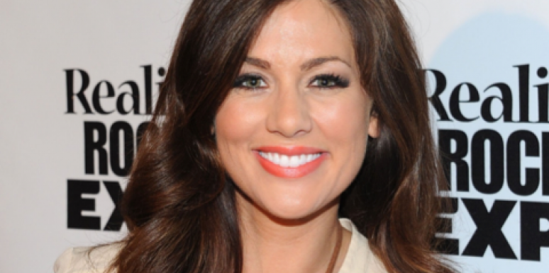 Love: Former 'Bachelorette' Jillian Harris Predicts Des' Winner