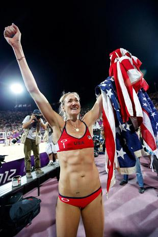"<a href=""http://blog.sfgate.com/olympics/2012/09/24/kerri-walsh-jennings-was-five-weeks-pregnant-during-her-olympic-gold-medal-run/"">blog.sfgate.com</a>"
