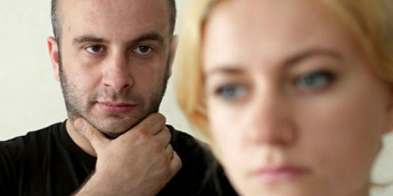 3 Signs You're In An Abusive Relationship [EXPERT]