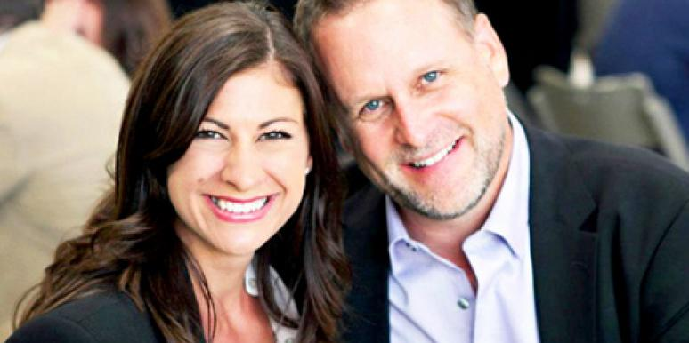 Melissa Bring and 'Full House' Star Dave Coulier