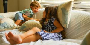 10 Important Family Values We Have To Pass On To Our Kids