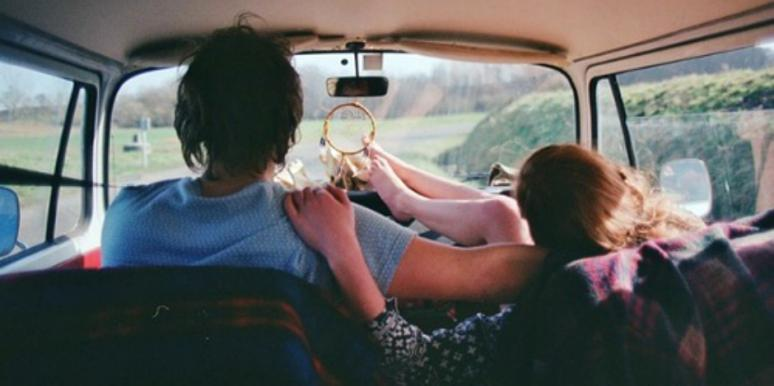The Difference Between Falling In Love And CHOOSING To Love