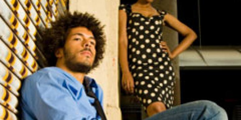Community Blog: Why Do Quality Women Fall For Substandard Men?