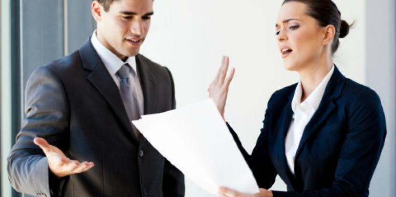 Personal Development Coach: How To Deal With Bullying At Work