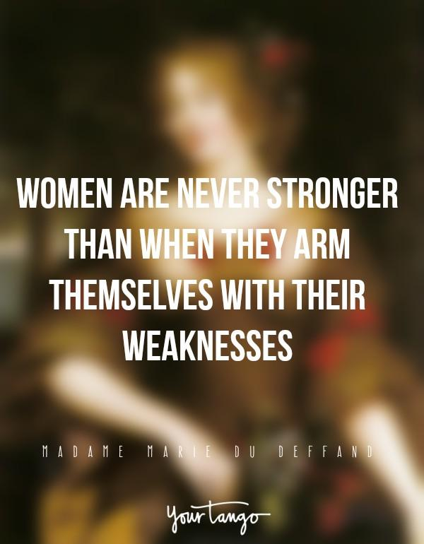 Quotes On How To Be Strong In Life