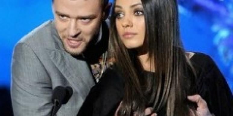 justin timberlake mila kunis friends with benefits