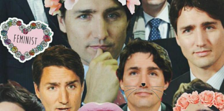 justin trudeau quotes