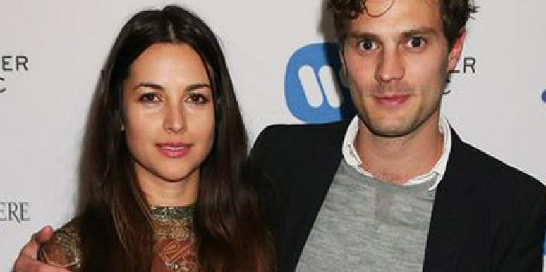 50 Shades Of Grey Movie: Meet Amelia Warner, Jamie Dornan's Wife