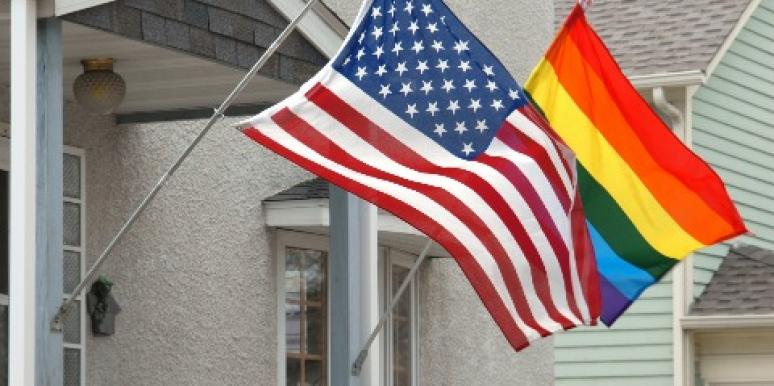 Homosexuality: Being Proud For Gay Pride Month