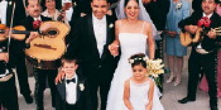 The Runaway Costs Of Mexican Weddings