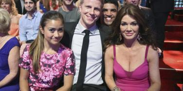 Celebrity Romance: What's Next For Sean Lowe & Catherine Giudici?