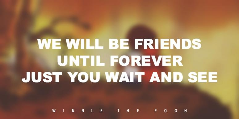 15 Simple But Profound Winnie The Pooh Friendship Quotes