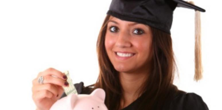 New Graduate: Improve Money Relationships With Family