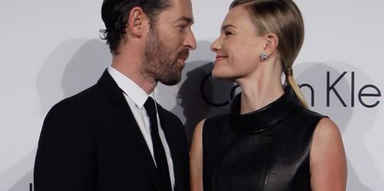 Michael Polish and Kate Bosworth